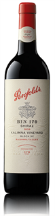 Penfolds Shiraz Bin 170 Kalimna Vineyard Block 3C 2010 750ml